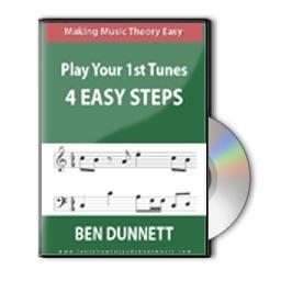 4 steps dvd