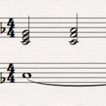 Pedal Point Sheet Music