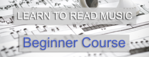 Music Theory Academy Beginner Course logo image