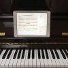 Beginner Piano Lesson 4 featured image