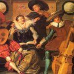 Renaissance music featured image