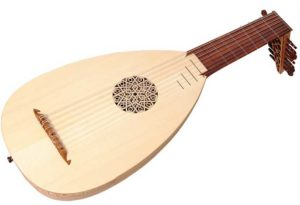 lute image