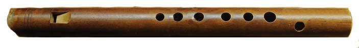 medieval flute image