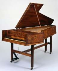 Harpsichord image